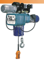 Safelift Chain Electric Hoist, Capacity: 0-1 And 3-6 Ton