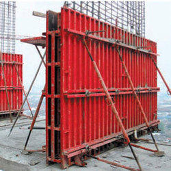Wall Form Panel