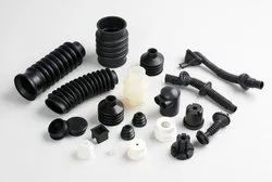 Industrial Molded Rubber Parts