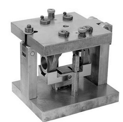 Press Die Components - Mechanical Fixture Manufacturer from