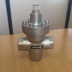 Dome Control Valve on/off