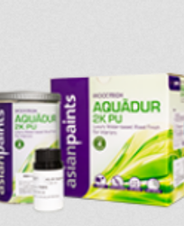 Woodtech Aquadur 2k Pu Paints