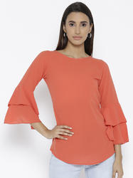 Designer Sleeve Top