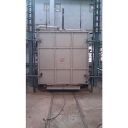 Water Quenching Heat Treatment Service