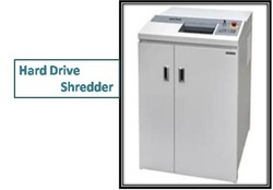 Hard Drive Shredder Price