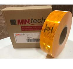 MN Tech Vehicle Conspicuity Tape AIS 090