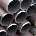 Galvanized Black Steel Pipe, For Industrial