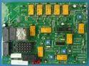 FG WILSON PCB 650-092,24V Generator Parts PCB