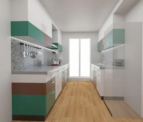 parallel kitchen design. Bellisimo Parallel Platform Kitchen Design Furnitures  Allain Single Service