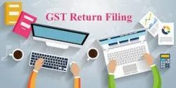 GST Return File Service(s)