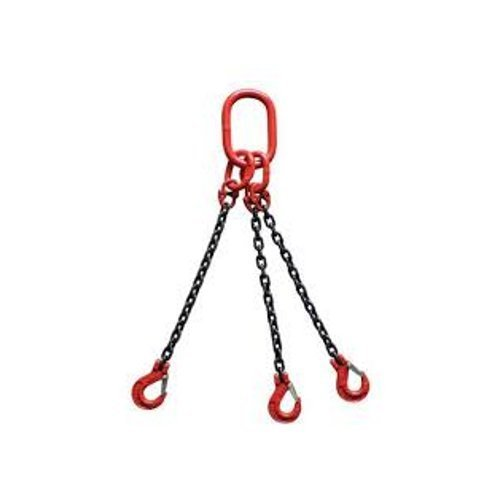 3 Legged Chain Sling