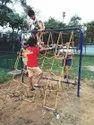 SNS-346 Spider Web Playground Climbers