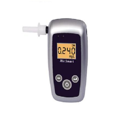 AT8060 Consumer Breathalyser