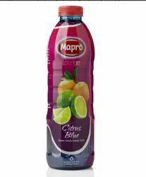 Mapro Crush Citrus Blue Crush 1ltr