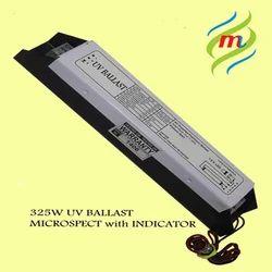 325W UV Ballast Microspect Choke