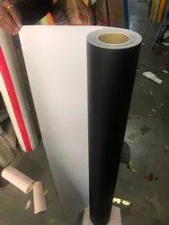 Black Vinyl Rolls