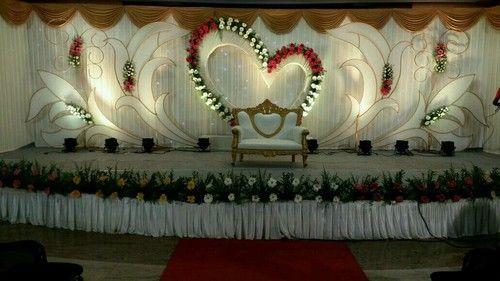 Marriage Hall Decoration