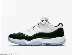 new product c18a7 2db14 Air Jordan 11 Retro Low Shoes