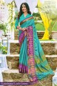 Designer Pure Silk Cotton Saree