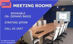 Meeting Room -- Instaspaces