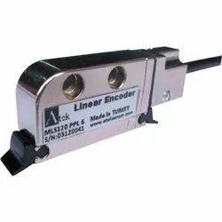 Atek Magnetic Sensor