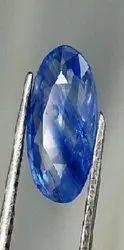 Natural Blue Sapphire/Neelam Stone