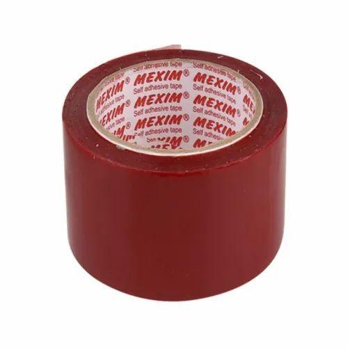 BOPP Water Repellent Tape