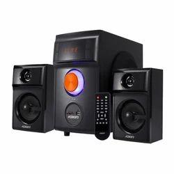 2.1 Foxin Computer Speaker - FMS 2105
