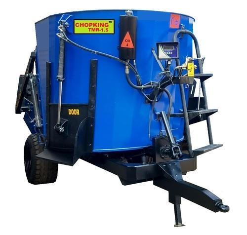 Mixer Machine - TMR Mixer Manufacturer from Gandhinagar