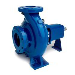 Single Stage 3 HP Centrifugal Process Pumps, 3500 Rpm, 350 M3 / Hr