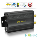 I Trak (GPS For Commercial Vehicle)