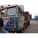Offline Canter Truck Transportation Service