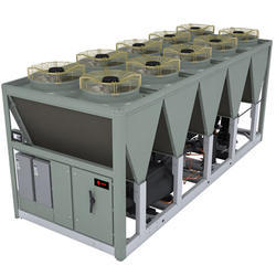 Chiller Capacity Testing Service