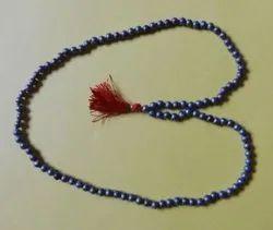 Kesar Zems Parad Mala - Mercury Rosary