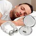 Silicone Magnetic Anti Snore Nose Clip Sleeping Aid Apnea Guard Night Device