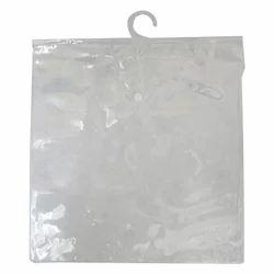 Pvc Hanger Poly Bags