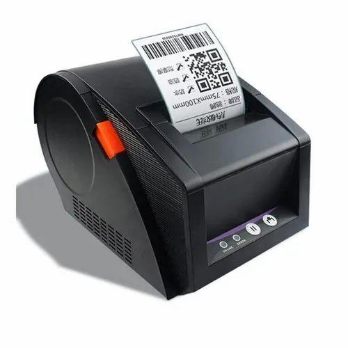 Gprinter GP-3120TU Thermal Label Barcode Printer