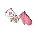 Fashion Oven Mitts