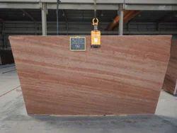 Strawberry Pink Granite, Thickness: 30mm to 200mm