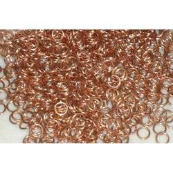 Silver Brazing Rings