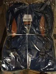 Jeans Cargo School Bag