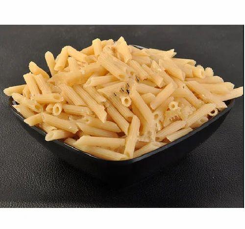 Penny Pasta Shape Pipe Fryums