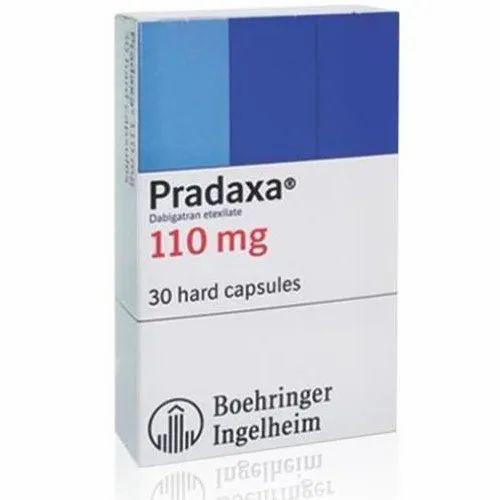 Pradaxa 75 mg review