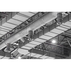Stainless Steel Fabricated Duct