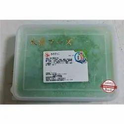 Tobikko Green Flying Fish Roe, Packaging Type: Packet