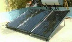 Solar Water Heater 300LPD FPC Model