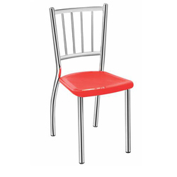 SPS-407 SS Cafe Chair