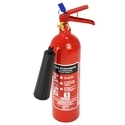 4.5 Kg Fire Extinguisher Co2