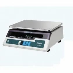 Essae DS-852 Table Top Digital Weighing Scale