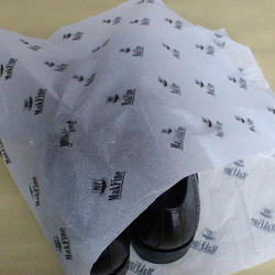 Shoes Tissue Paper Printing